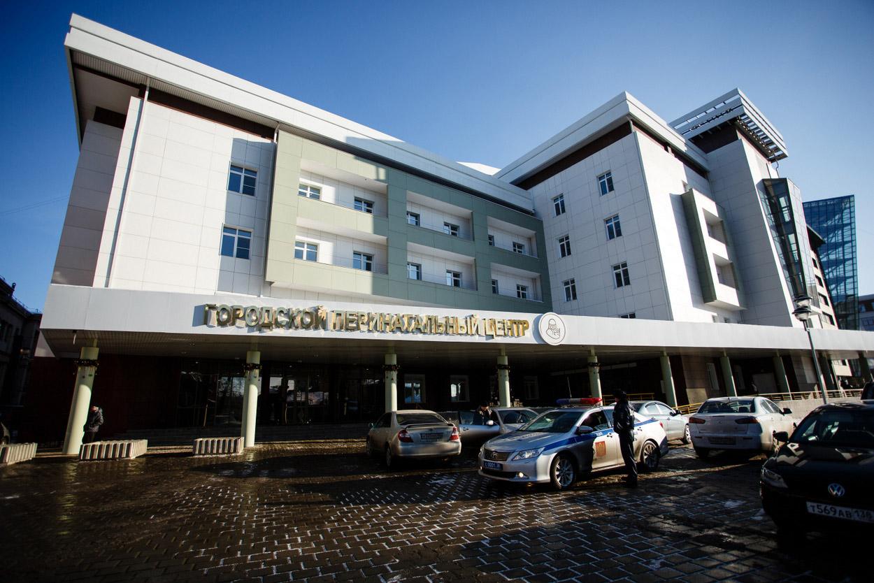 Узи в липецкой областной больнице на 19 микрорайоне