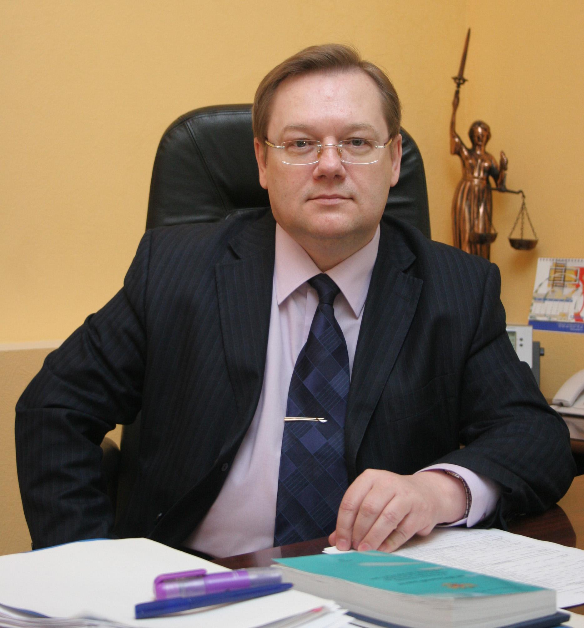 Кандидатура Виктора Игнатенко предложена надолжность уполномоченного поправам человека вПриангарье