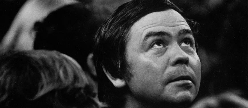 Валентин Распутин. 1980-е