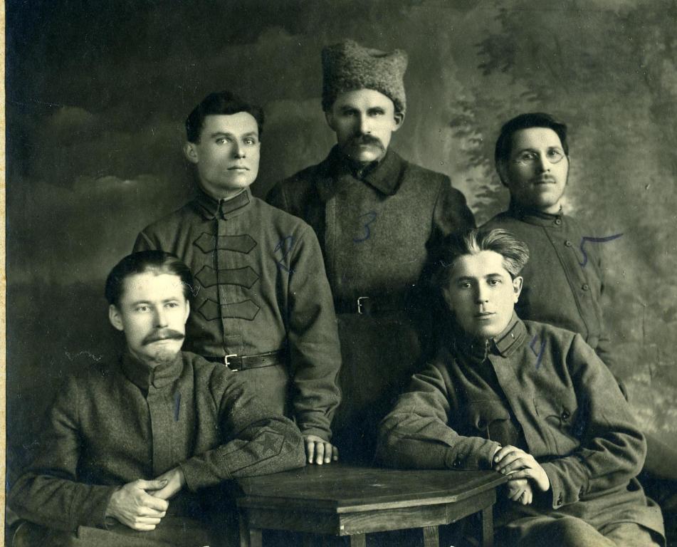 Иркутск. 1925