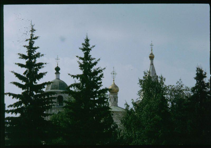 Церковь в Иркутске