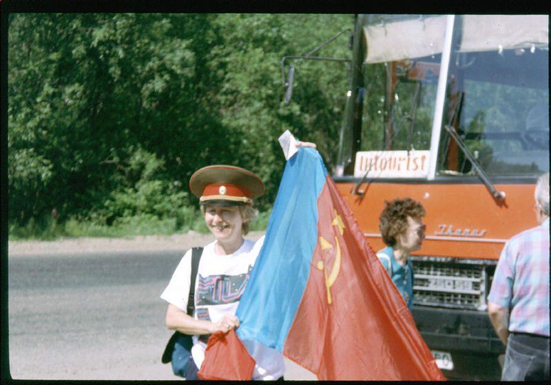 Бизнес на туристах в Иркутске.