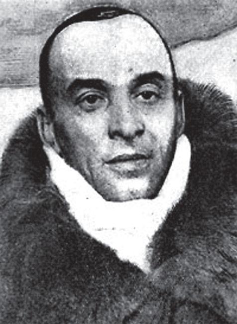 А. Ольхон