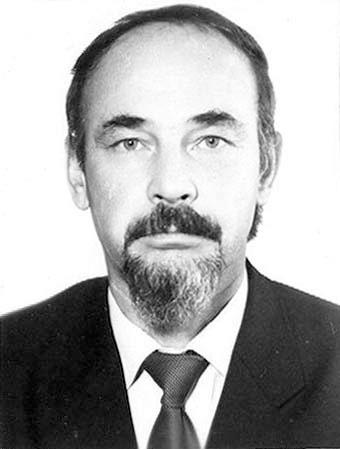 Кинооператор Анатолий Сидлер