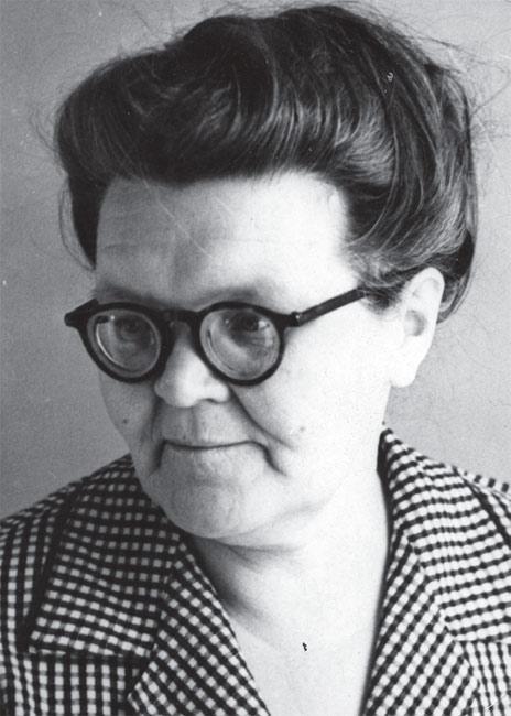 В. И. Марина
