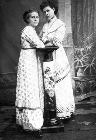 Предположительно Иркутск. 19 августа 1912 г.