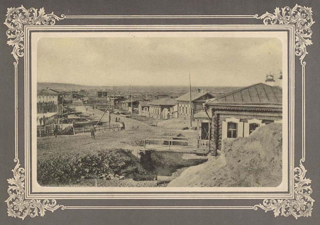 Вокзальное шоссе