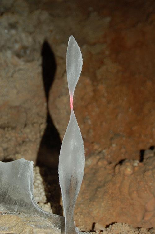 Ледяная булава. Пещера Мечта