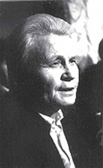 П. И. Реутский
