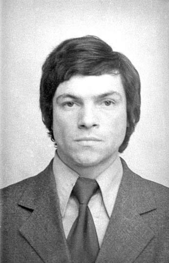 Сценарист, режиссер и кинооператор, выпускник ВГИКа Борис Шуньков