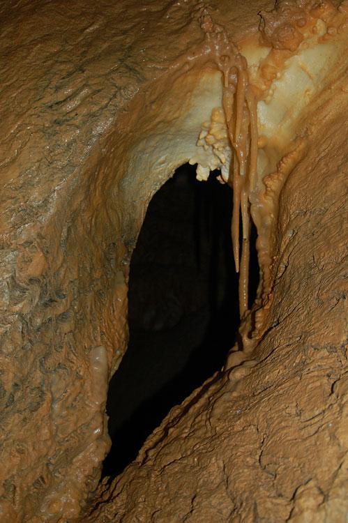 Пещеры Прибайкалья. Охотничья