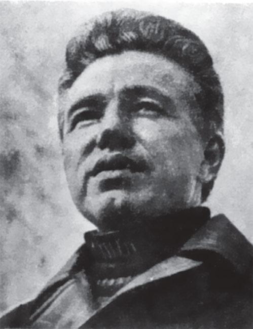 Ю. Аксаментов
