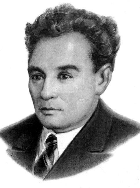 П. П. Петров