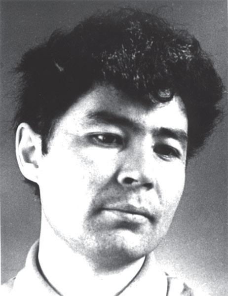 А. В. Вампилов