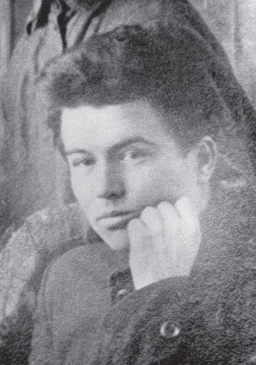 К. Ф. Седых