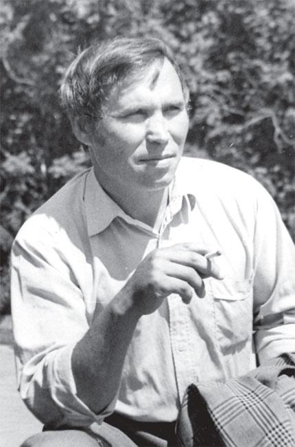А. Горбунов