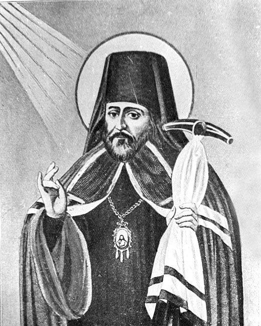 Иннокентий (Иоанн Кульчицкий) – управлял епархией в 1727 – 1731 гг. Иннокентий (Кульчицкий), стал первым епископом Иркутским и Нерчинским. Иннокентий изучил бурятский язык, вел миссионерскую работу среди бурят.