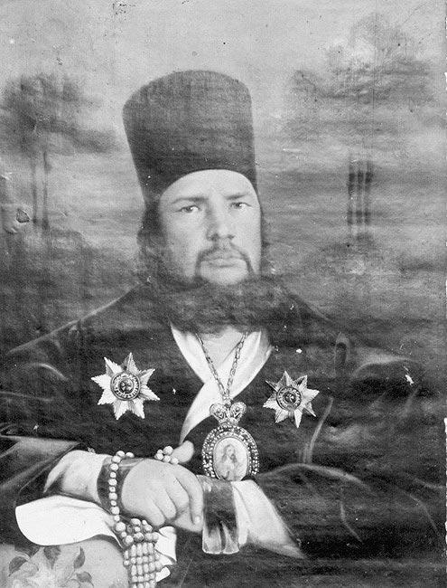 Нил (Николай Федорович Исакович) – управлял епархией в 1838 – 1853 гг. Нил был известнейшим миссионером, просветителем среди бурят. При нем в Аларских степях была создана церковь и открыто богослужение.
