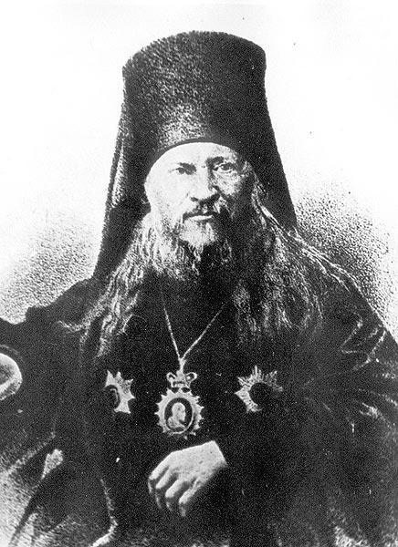 Евсевий (Евфимий Орлинский) – управлял епархией в 1856 – 1860 гг. По его ходатайств было открыто первое викариатство Иркутской епархии.