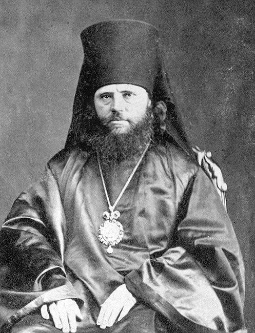 Вениамин II (Василий Антонович Благонравов) – управлял епархией в 1873 – 1892 гг. С 1883 г. Вениамином открыто второе викариатство Иркутской епархии. В 1885 г. Вениамин опубликовал специальную брошюру по миссионерству с изложением миссионерских задач.