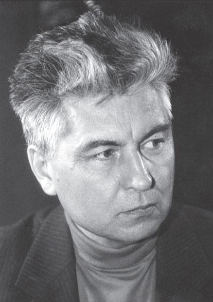 А. Румянцев