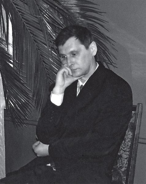 А. Лаптев