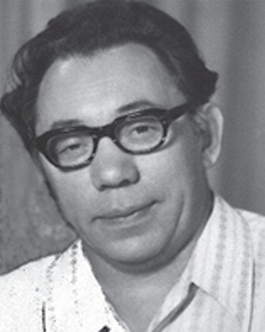 В. Соколов