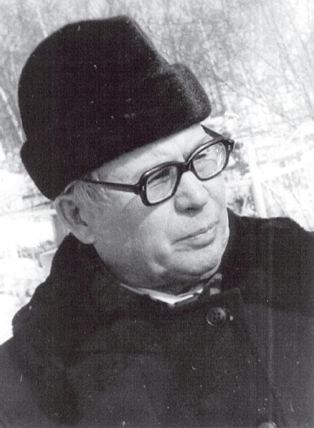А. В. Зверев