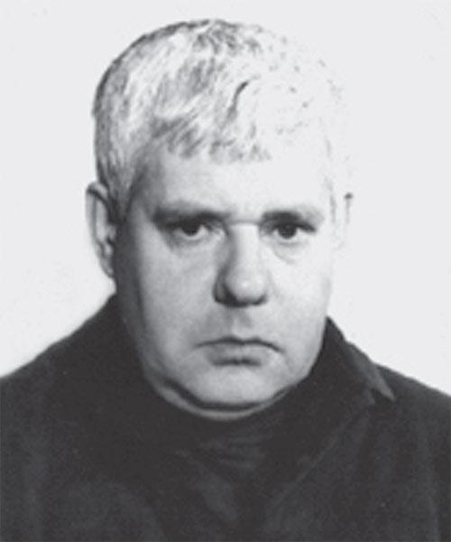 В. Горчаков