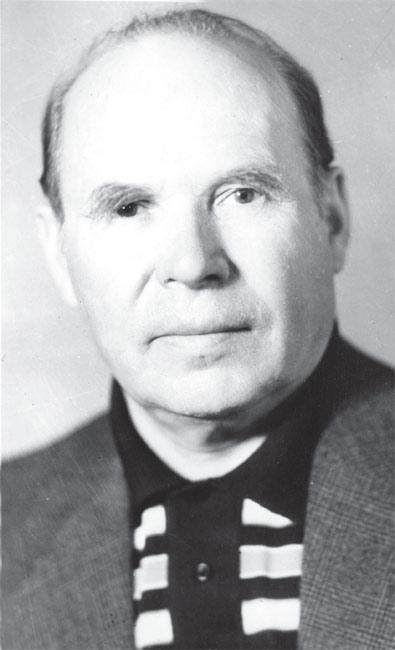 Л. Л. Огневский