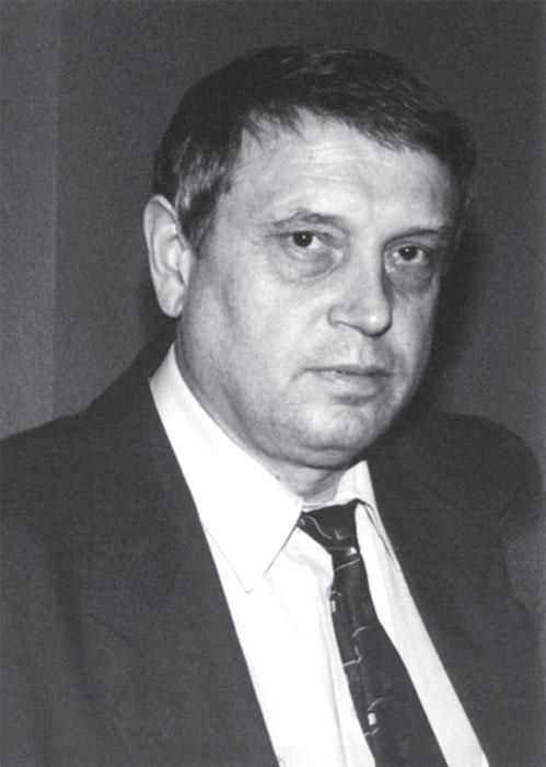 В. Хайрюзов