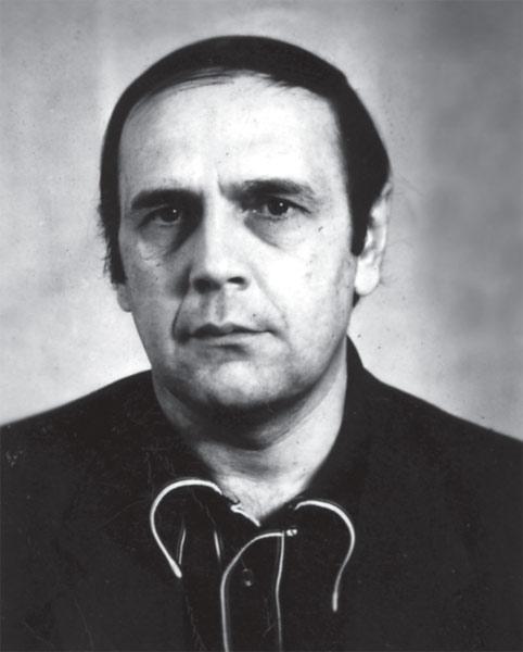 В. Карнаухов