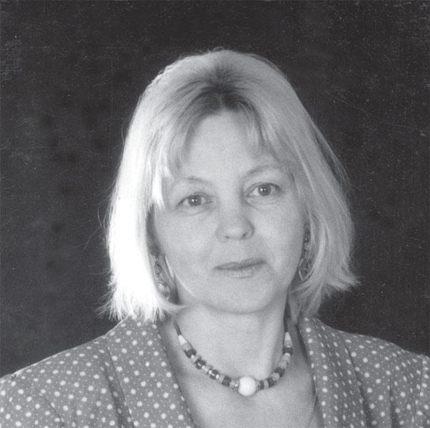 Т. Суровцева