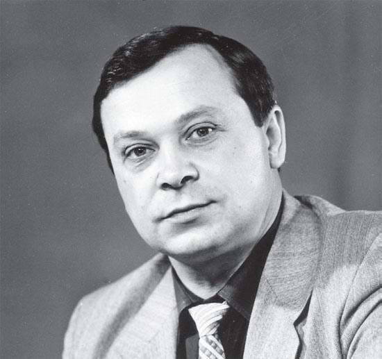 В. Корнилов