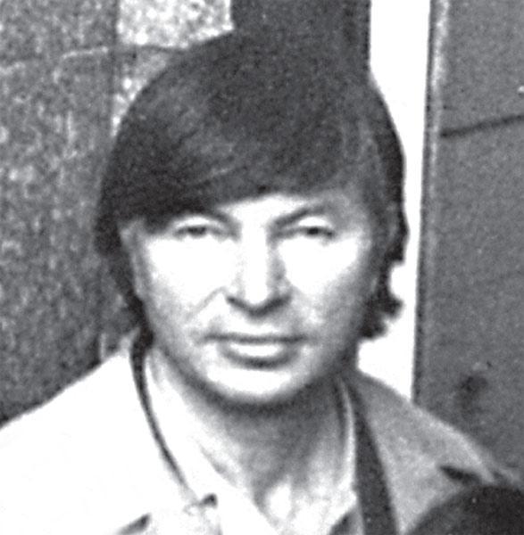 В. Соколов (поэт)