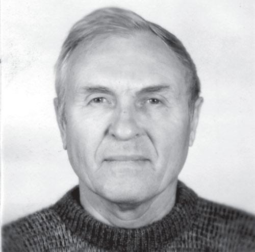 С. Устинов