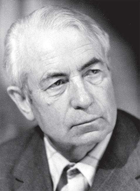 В. Н. Козловский