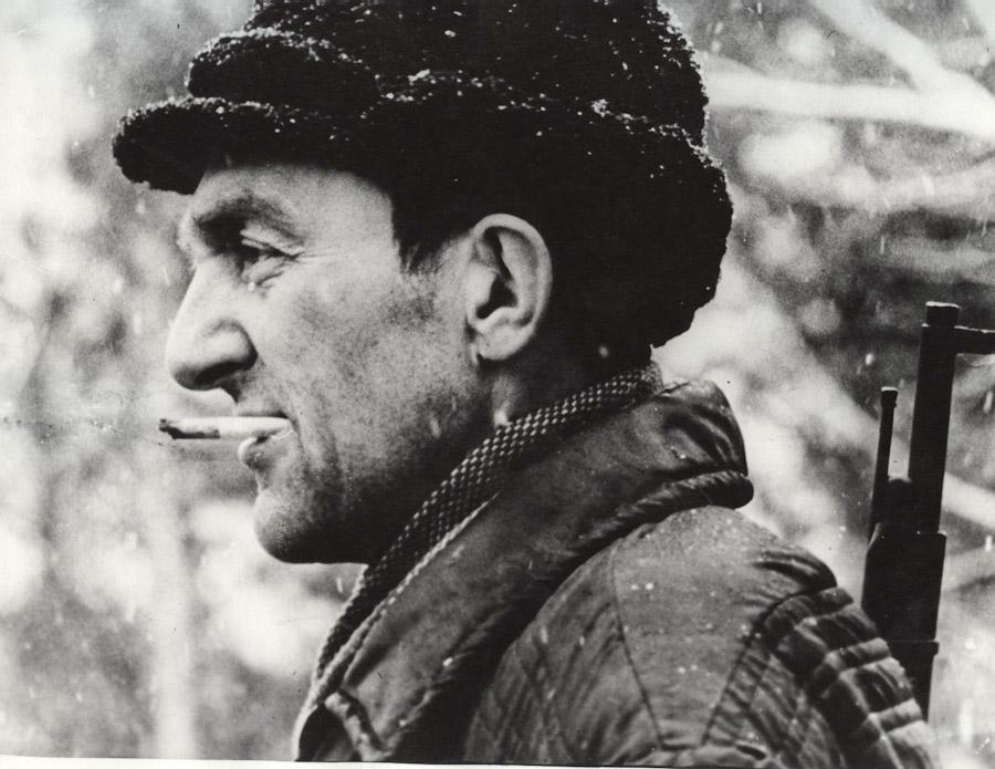 Основатель и первый директор Иркутского питомника лаек с 1968 по 1977 гг. Самусенко Олег Георгиевич.