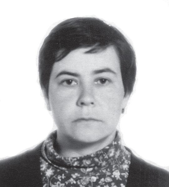 Т. Ясникова