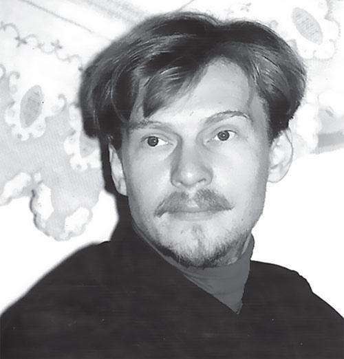 Н. Вяткин