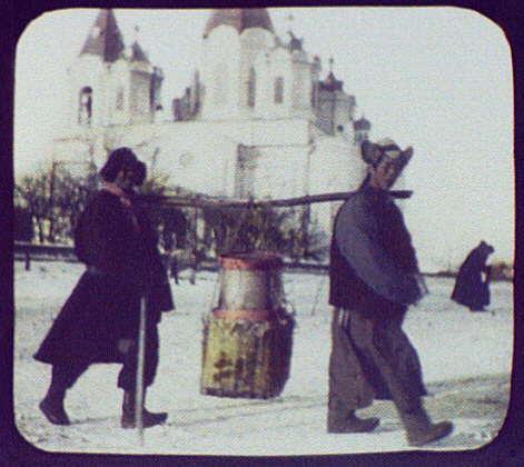 Иркутские буряты, 1896
