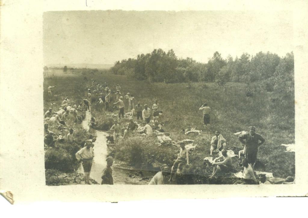 7-ая рота вернулась из экспедиции на Байкал