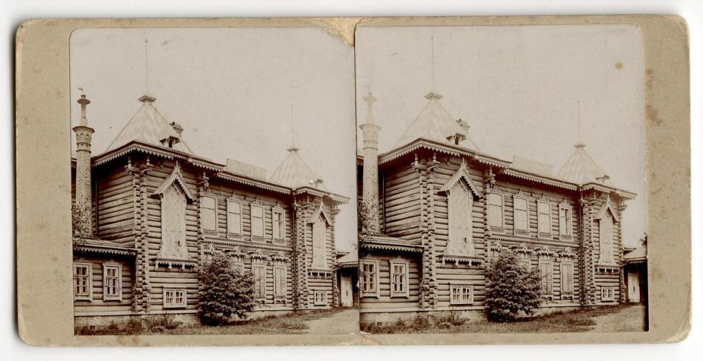 Детский сад. 1910