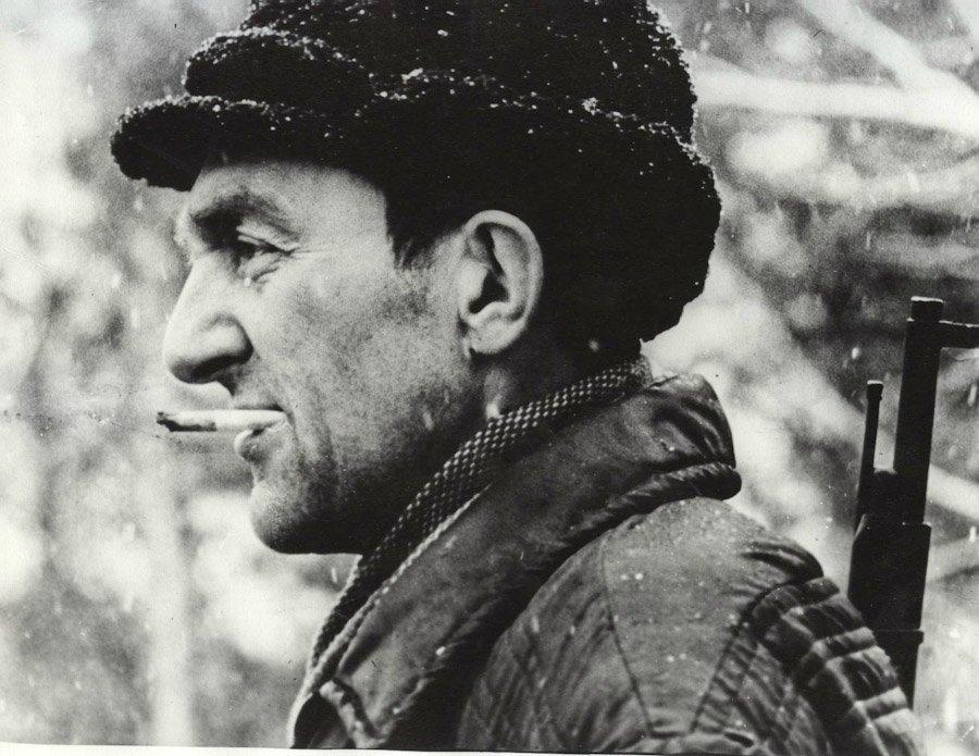 Основатель и первый директор Иркутского питомника лаек с 1968 по 1977 гг. Самусенко Олег Георгиевич