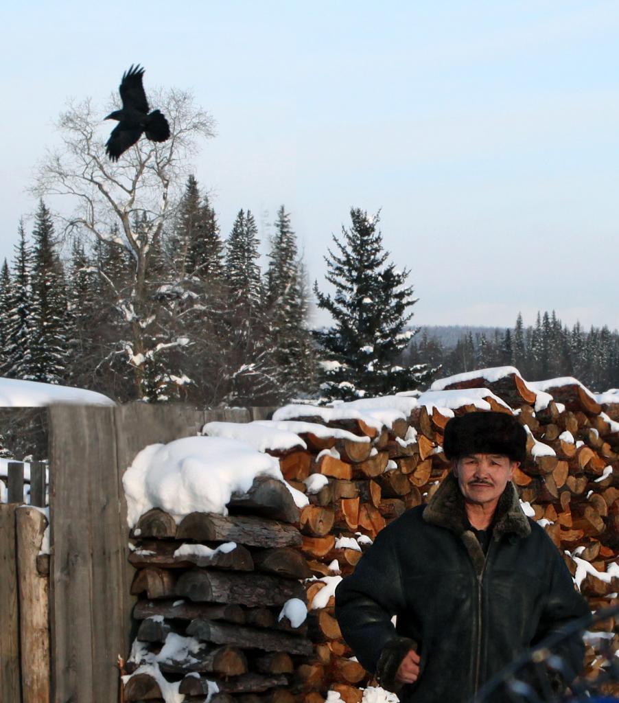 Много лет местную общину возглавлял Владимир Скорняков