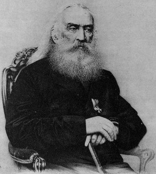 Сергей Григорьевич Волконский, 1864