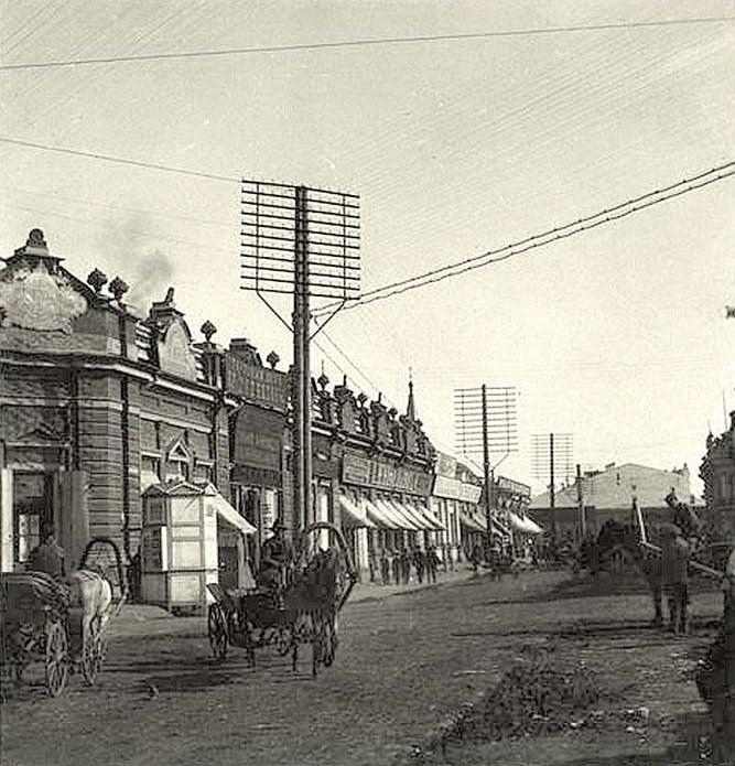 Ивановская ул.