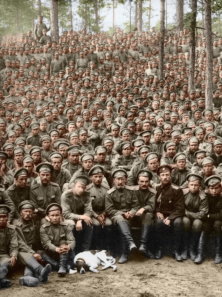 Пехотный батальон