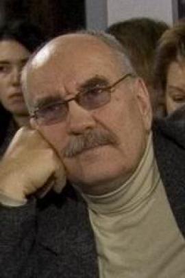 Валентин Павлович Букин