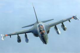 Учебно-боевой самолёт Як-130.jpg